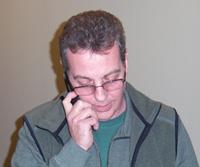 Mitch Ashmore